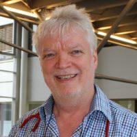 Kinderarzt Christian B. Seifert